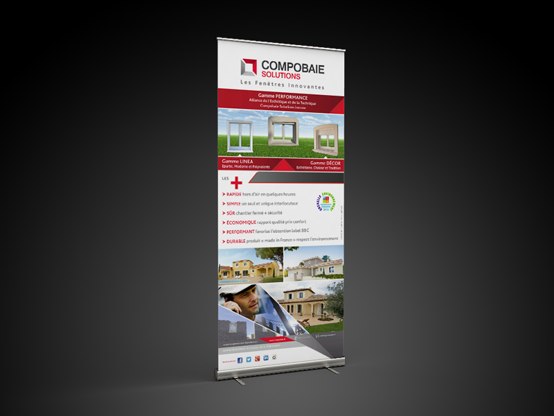 Roll up, Compobaie Solutions