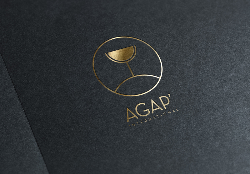 Logotype, Agap version 2