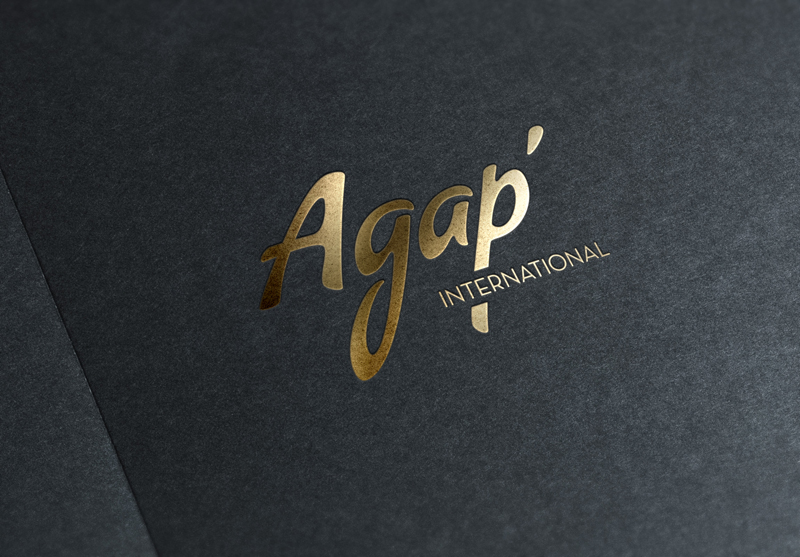 Logotype, Agap version 3