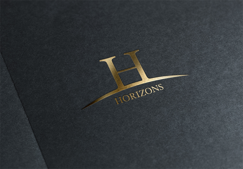 Logotype, Horizon