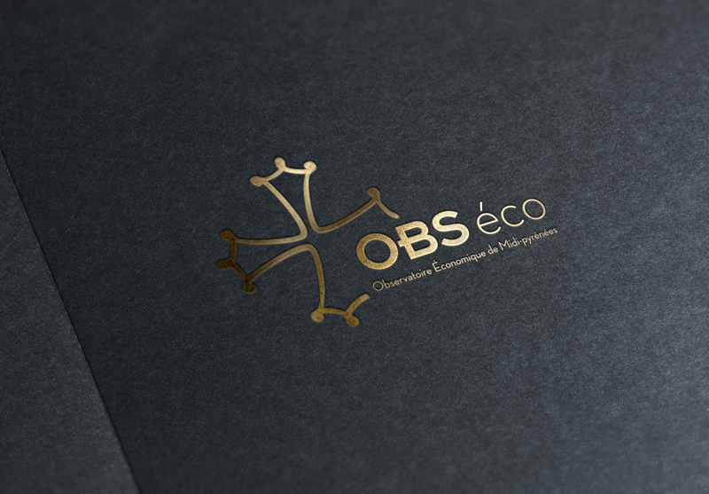 Logo, Obseco